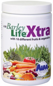 BarleyLife Xtra powder