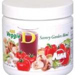 All Natural Vitamin D