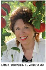 Kathie Fitzpatrick