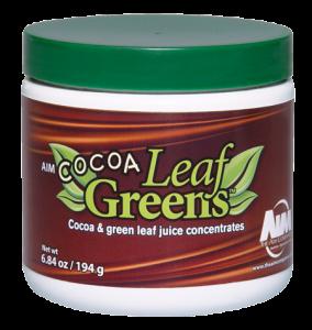 Cocoa_LeafGreens
